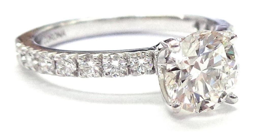 Diamond 0.90 carat
