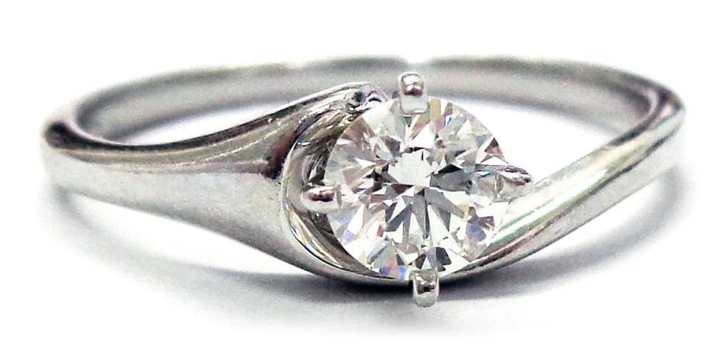 Diamond 0.35 carat