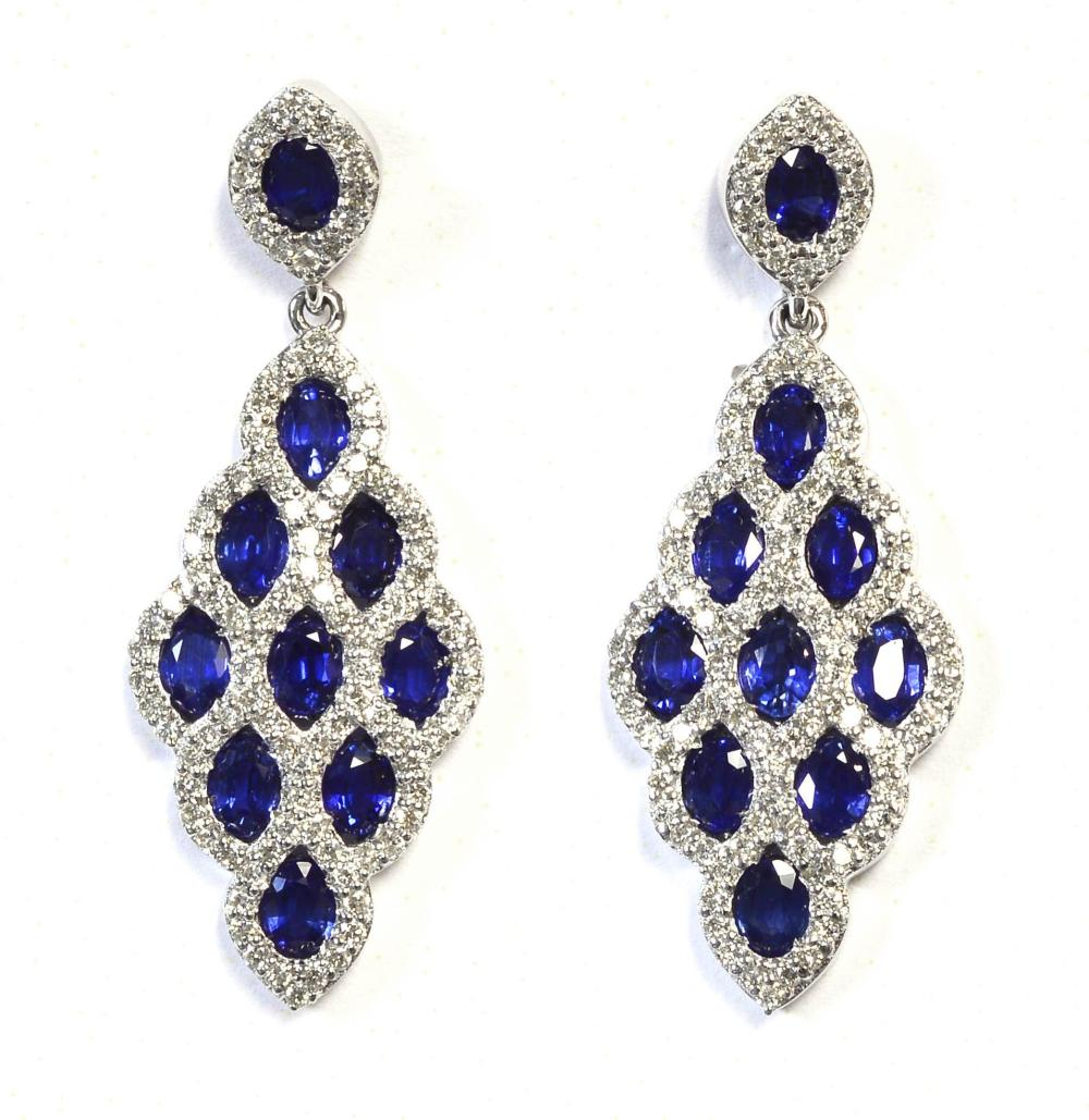 Sapphires 4.75 carats