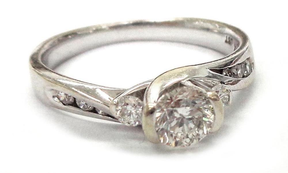 Diamond 0.42 carat