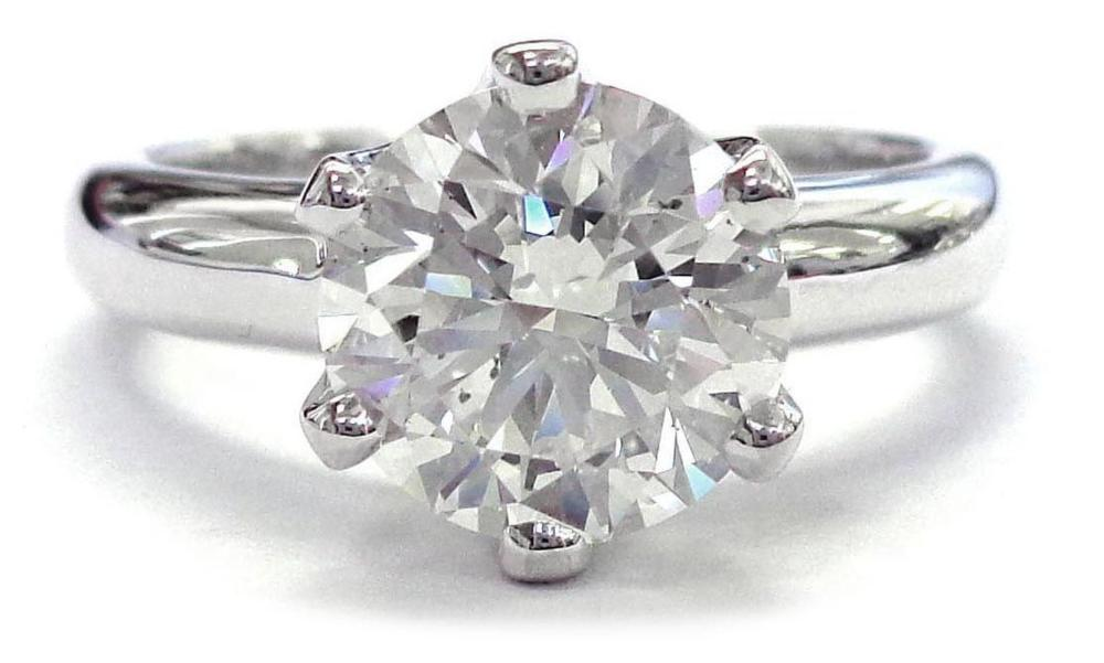 Diamond 2.20 carat