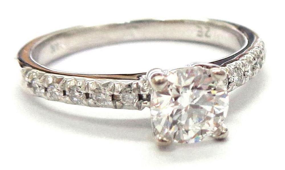 Diamond 0.52 carat