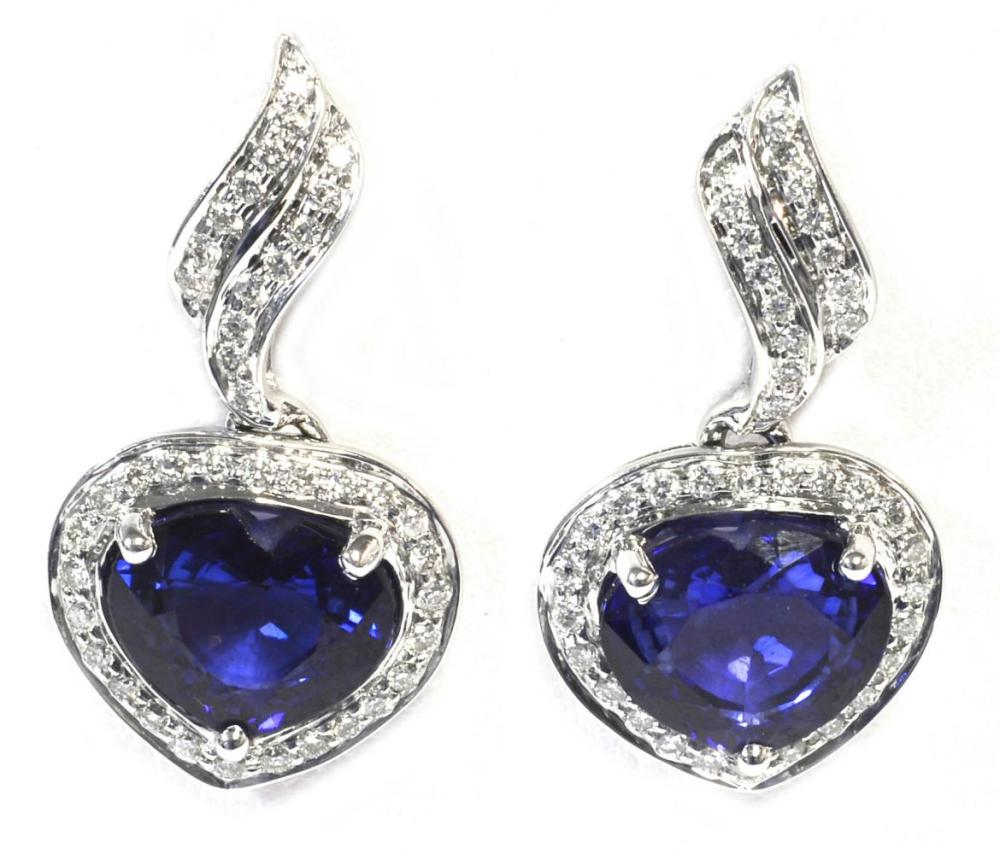 Sapphires 5.25 carats