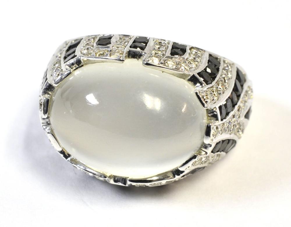 Moon stone 11.85 carats