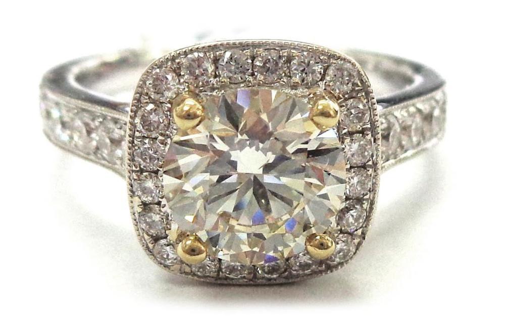 Diamond 1.53 carat