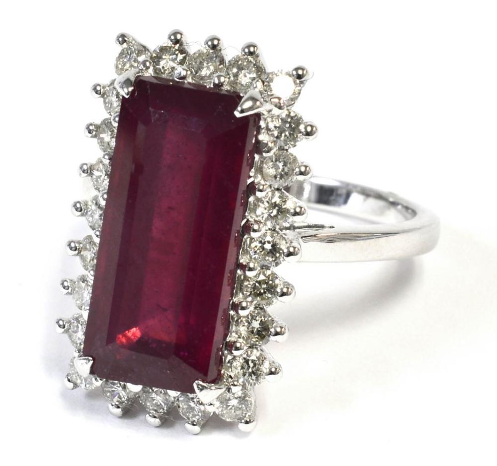 Ruby 9.25 carat