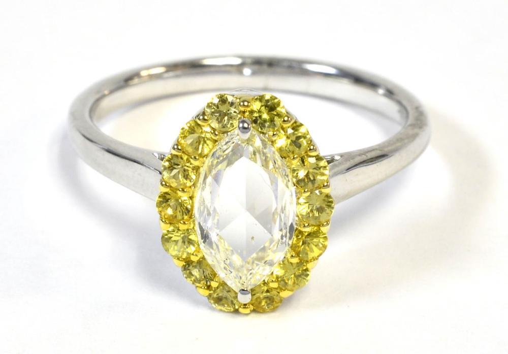 Diamond 0.98 carat