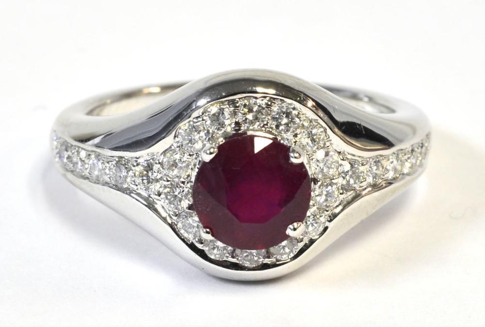Ruby 1.30 carat