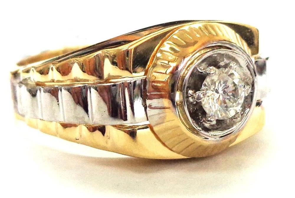 Diamond 0.37 carat
