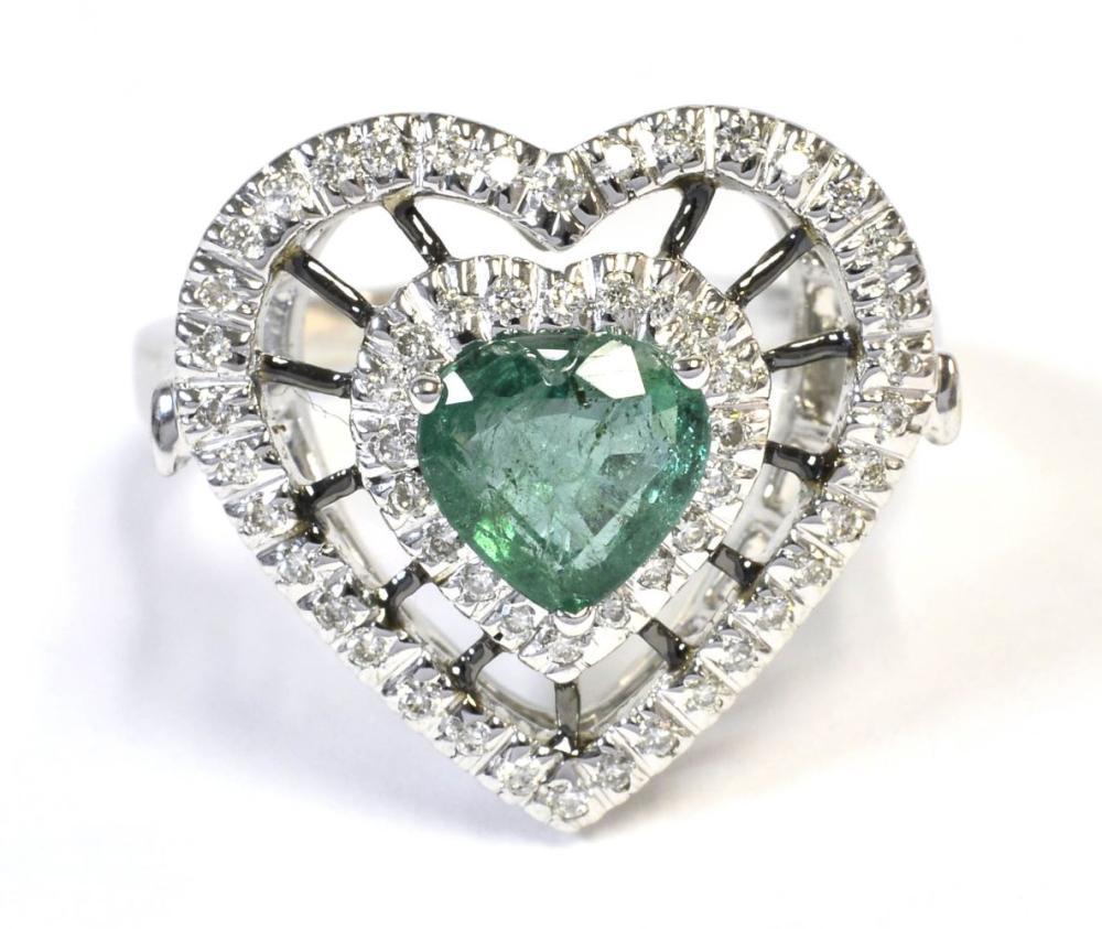 Emerald 1.10 carat