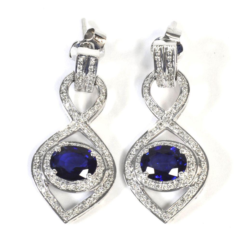 Sapphires 2.80 carats