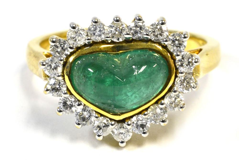 Emerald 1.70 carat