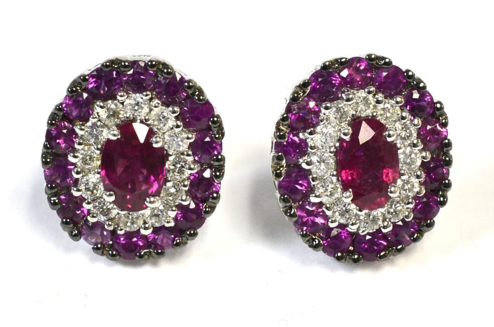 Rubies 1.20 carats