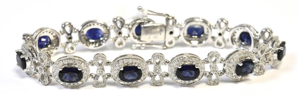Sapphires 10.28 carats
