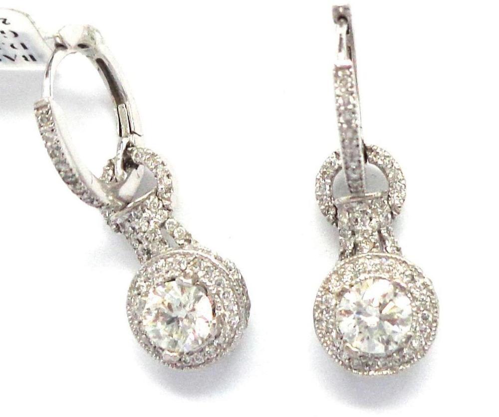 Diamonds 1.40 carats