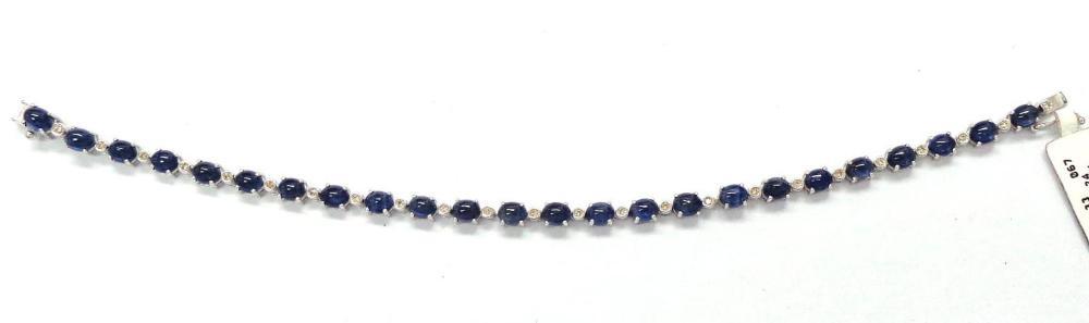 Sapphires 12.16 carats