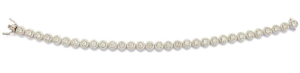 Diamonds 4.25 carats