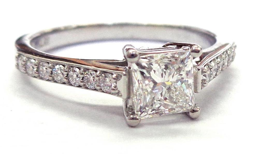 Diamond 0.72 carat