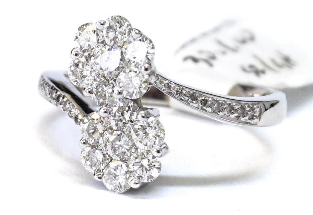Diamonds 1.16 carats