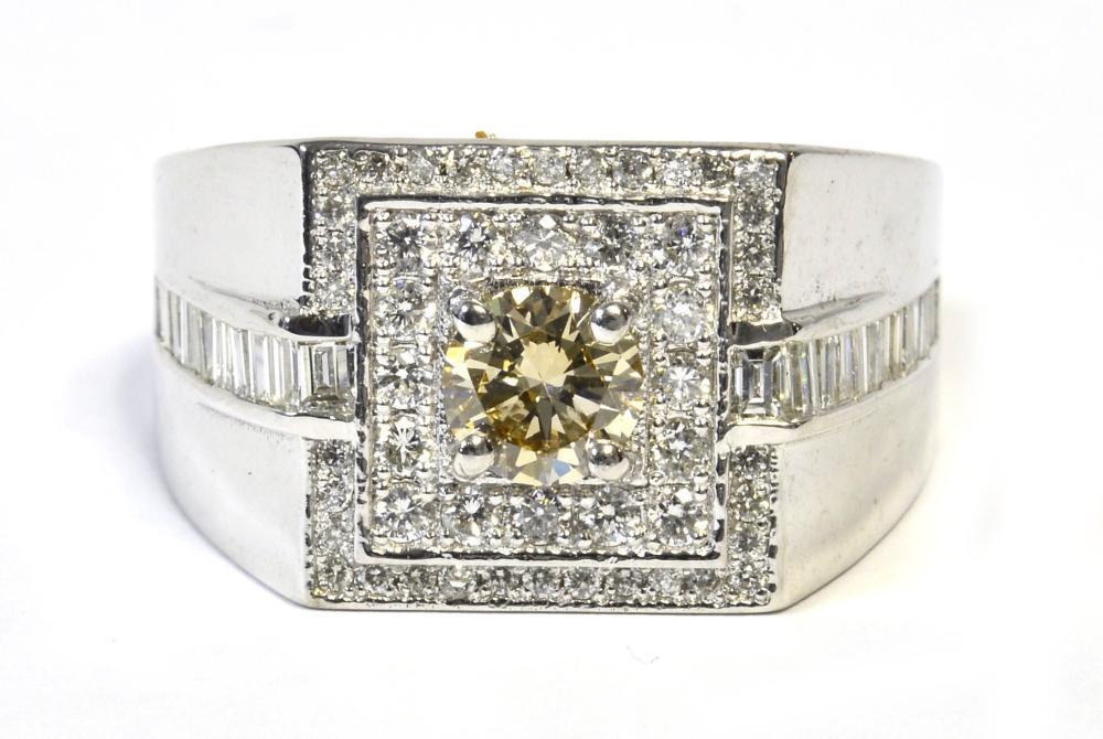 Diamond 0.70 carat