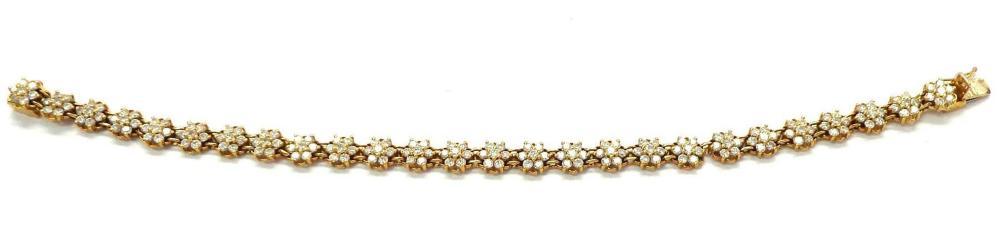 Diamonds 5.25 carats
