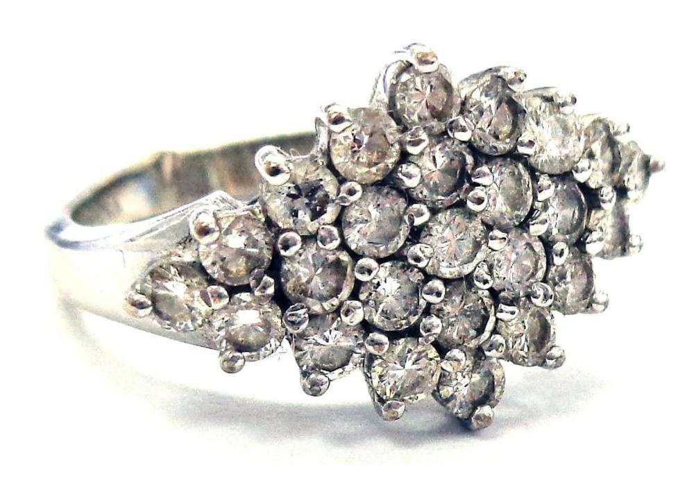 Diamonds 1.20 carats