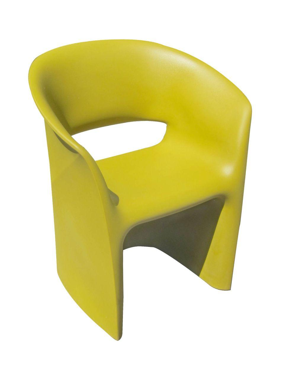 """Kuark chair"" designed by Kastel"