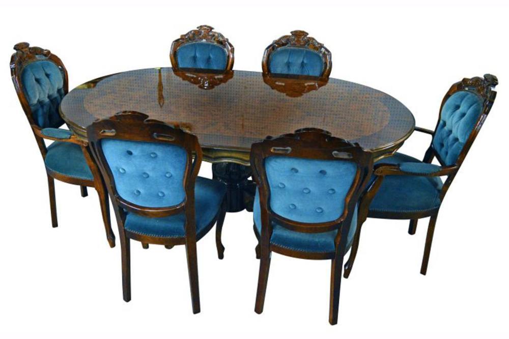 7 piece dinette set