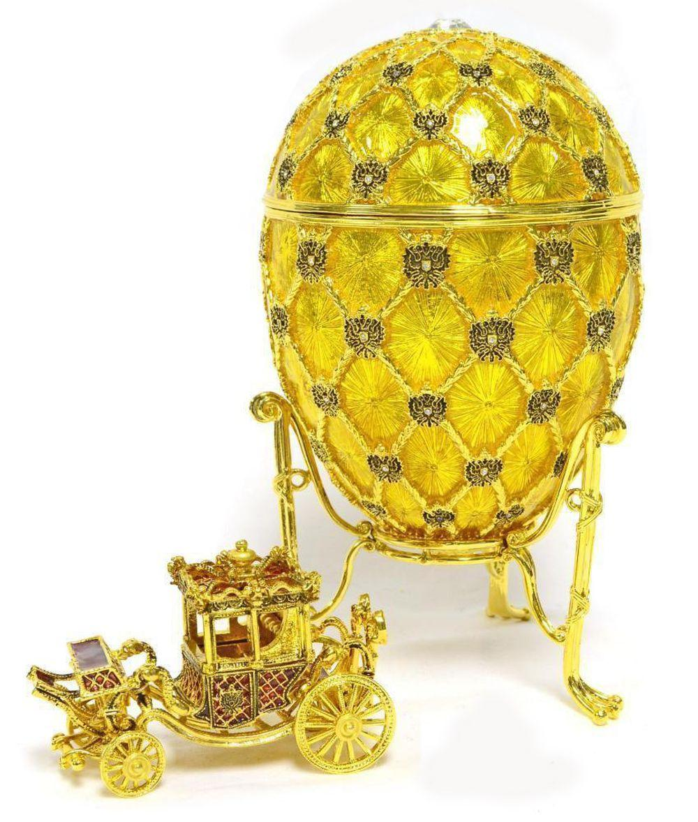 "Fabergé ""Coronation"" egg"