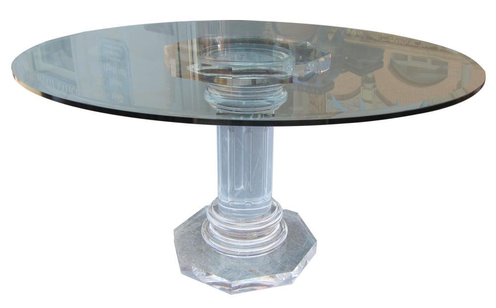 Italian design table