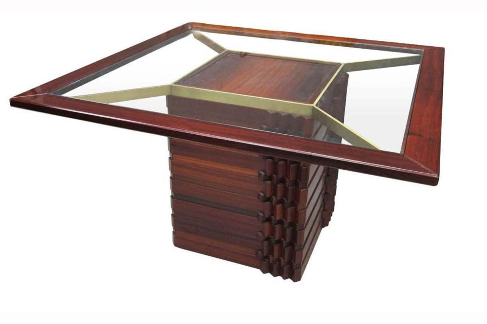 Luciano Frigerio salon table