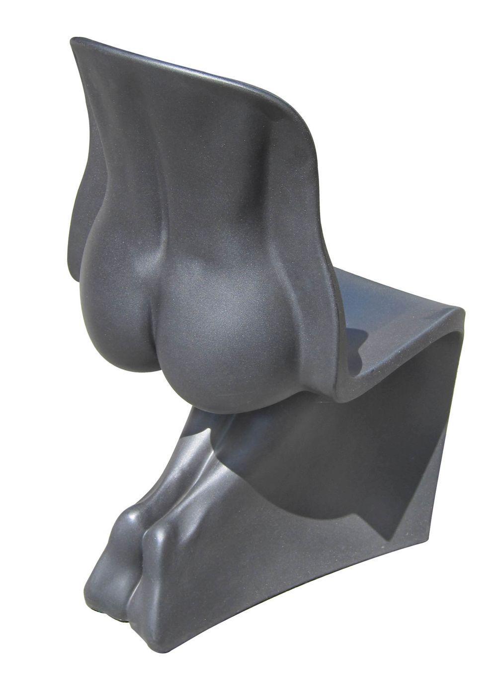 """Her"" chair designed by Fabio Novembre"