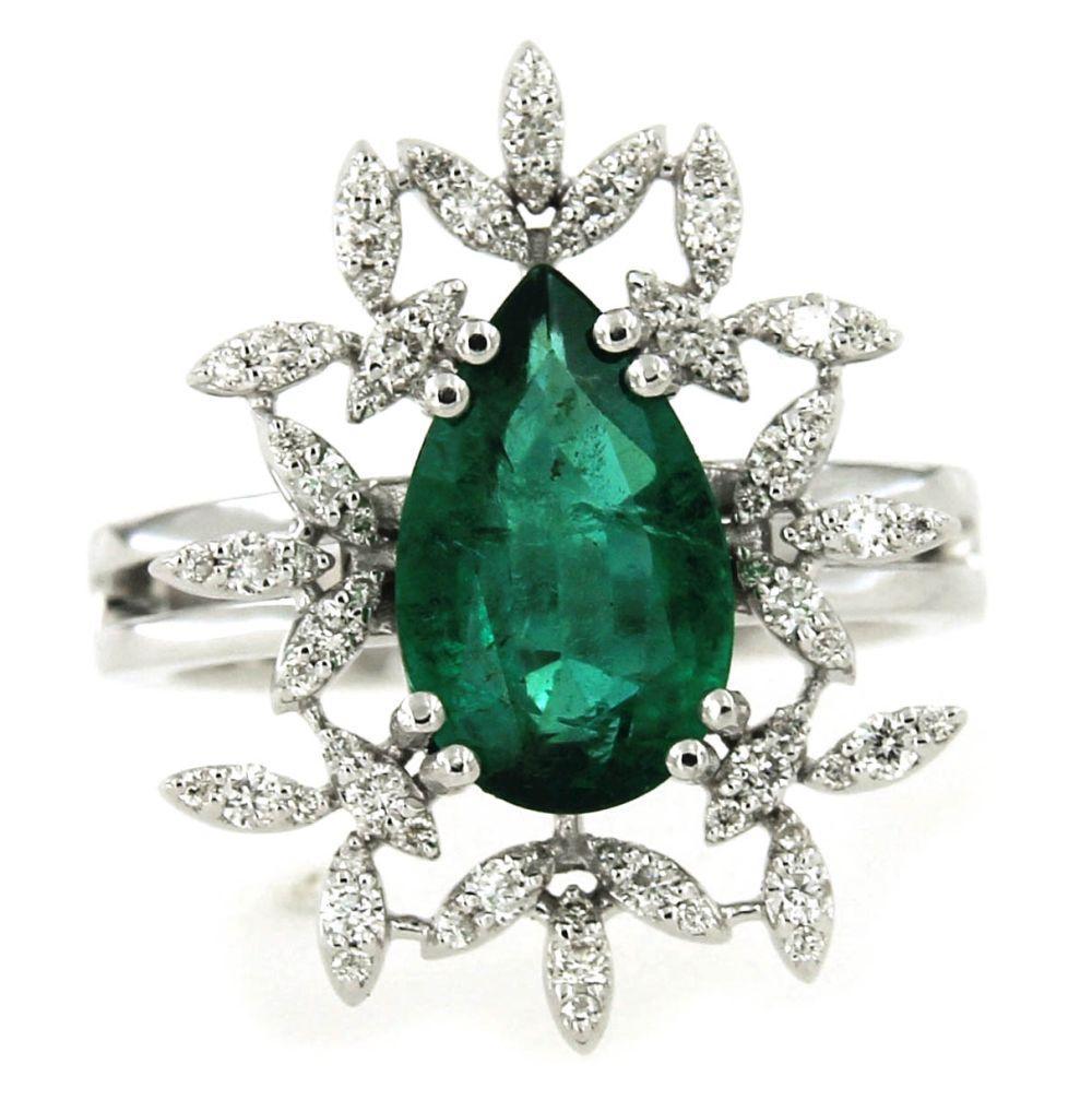 Emerald 2.35 carats