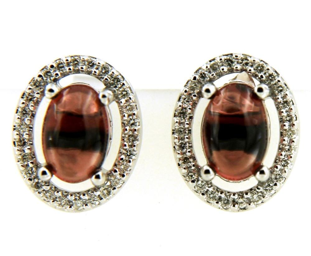 Garnets 1.90 carats