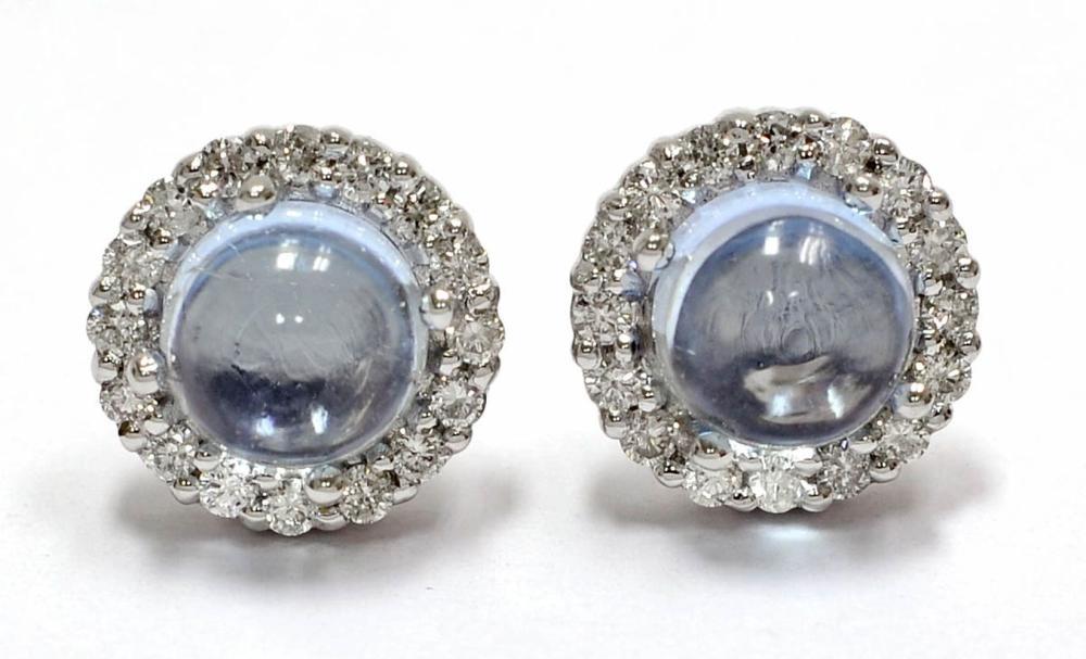 Topazes 3.80 carats