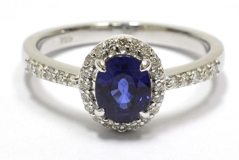 Sapphire 1.30 carat