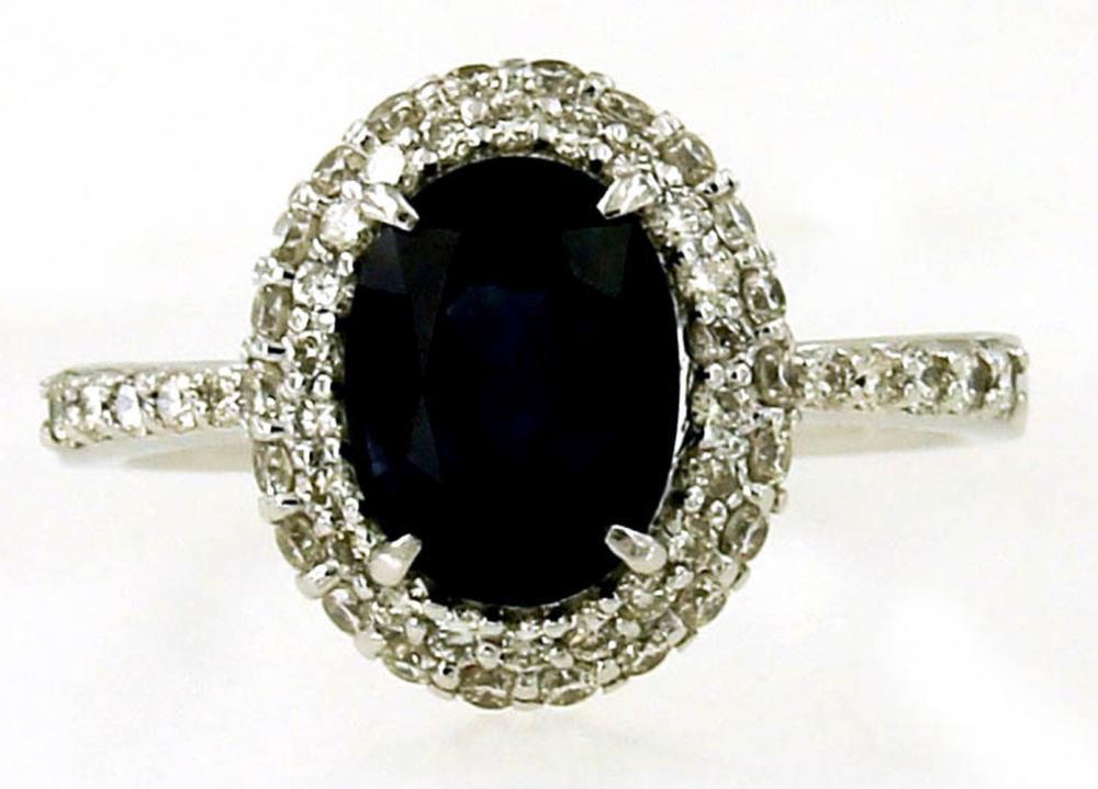 Sapphire 2.35 carat