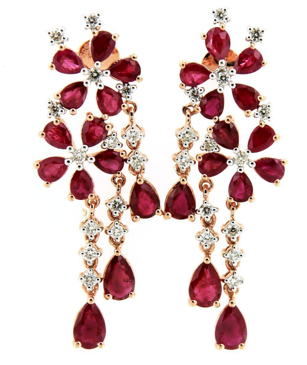 Lot 430: Rubies 6.20 carats