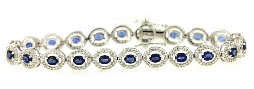 Sapphires 3.75 carats