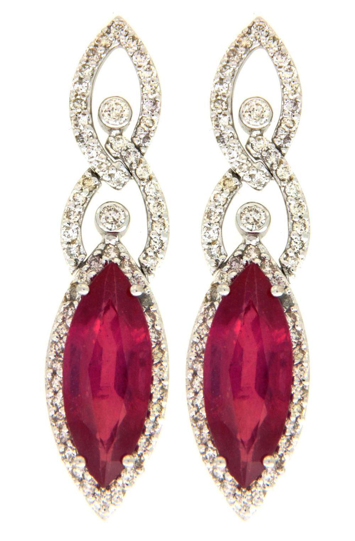 Enhanced rubies 8.60 carats