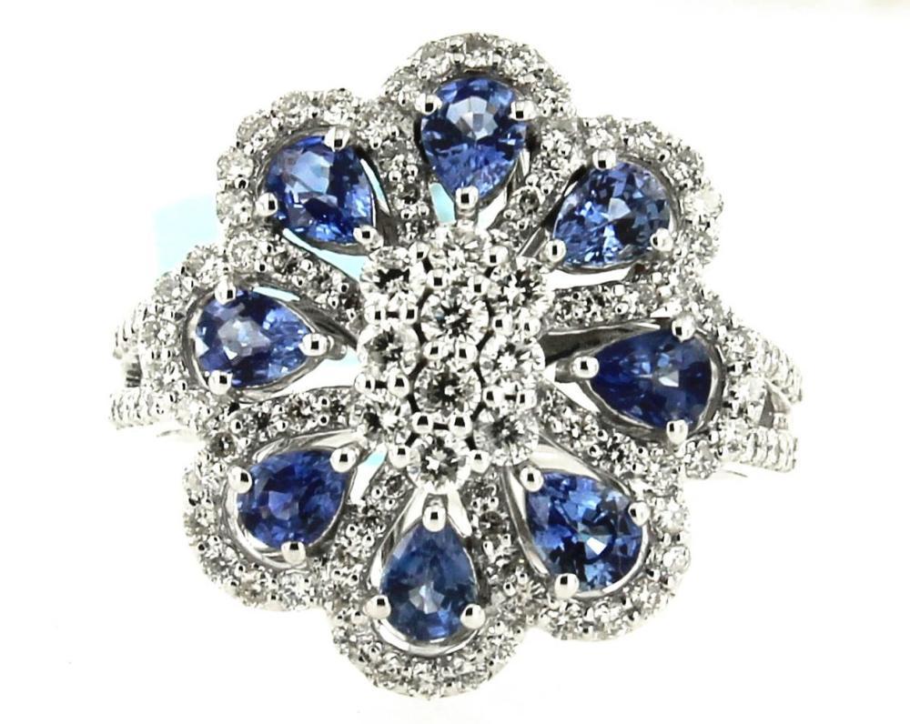 Sapphires 1.50 carats