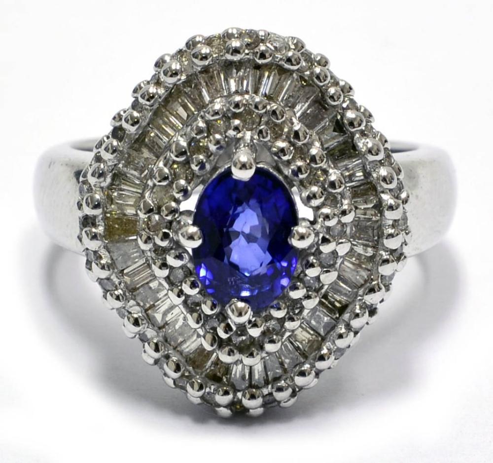 Sapphire 1.05 carat
