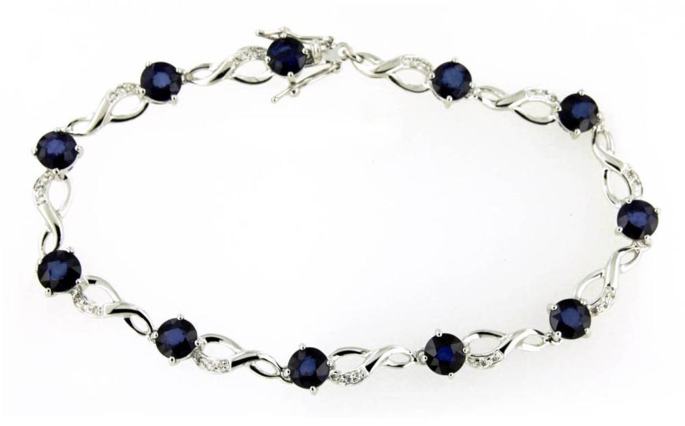 Lot 500: Sapphires 7.20 carats