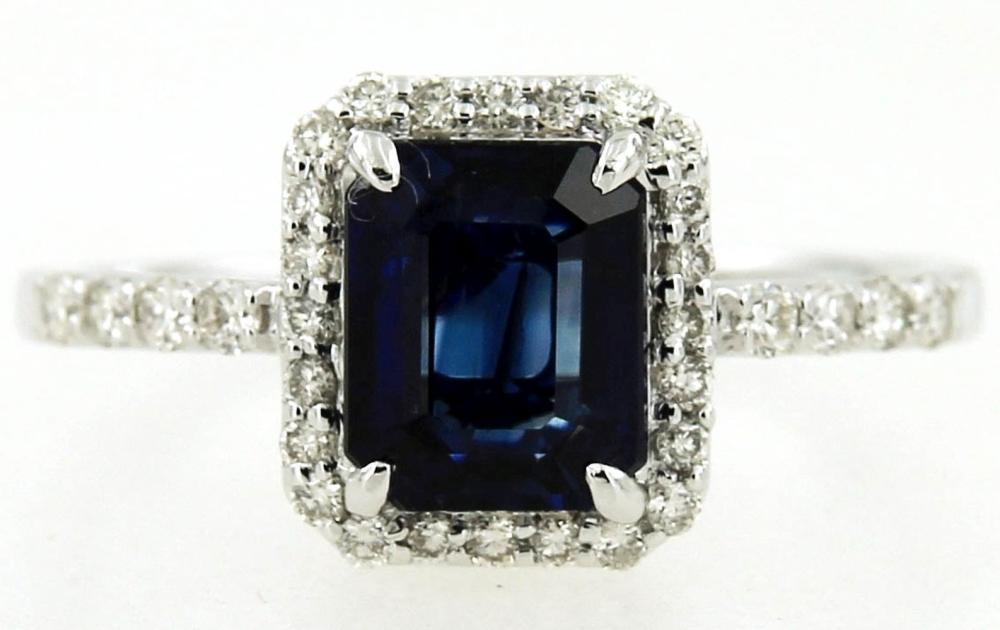 Sapphire 1.80 carat