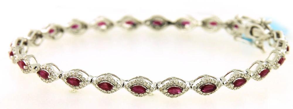 Lot 506: Rubies 1.90 carats
