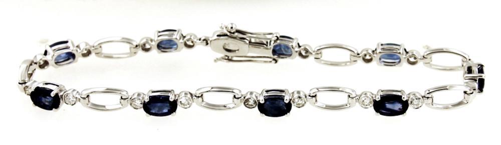 Sapphires 5.50 carats