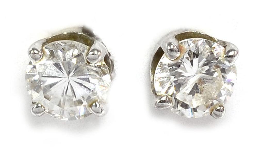 Diamonds 0.80 carats
