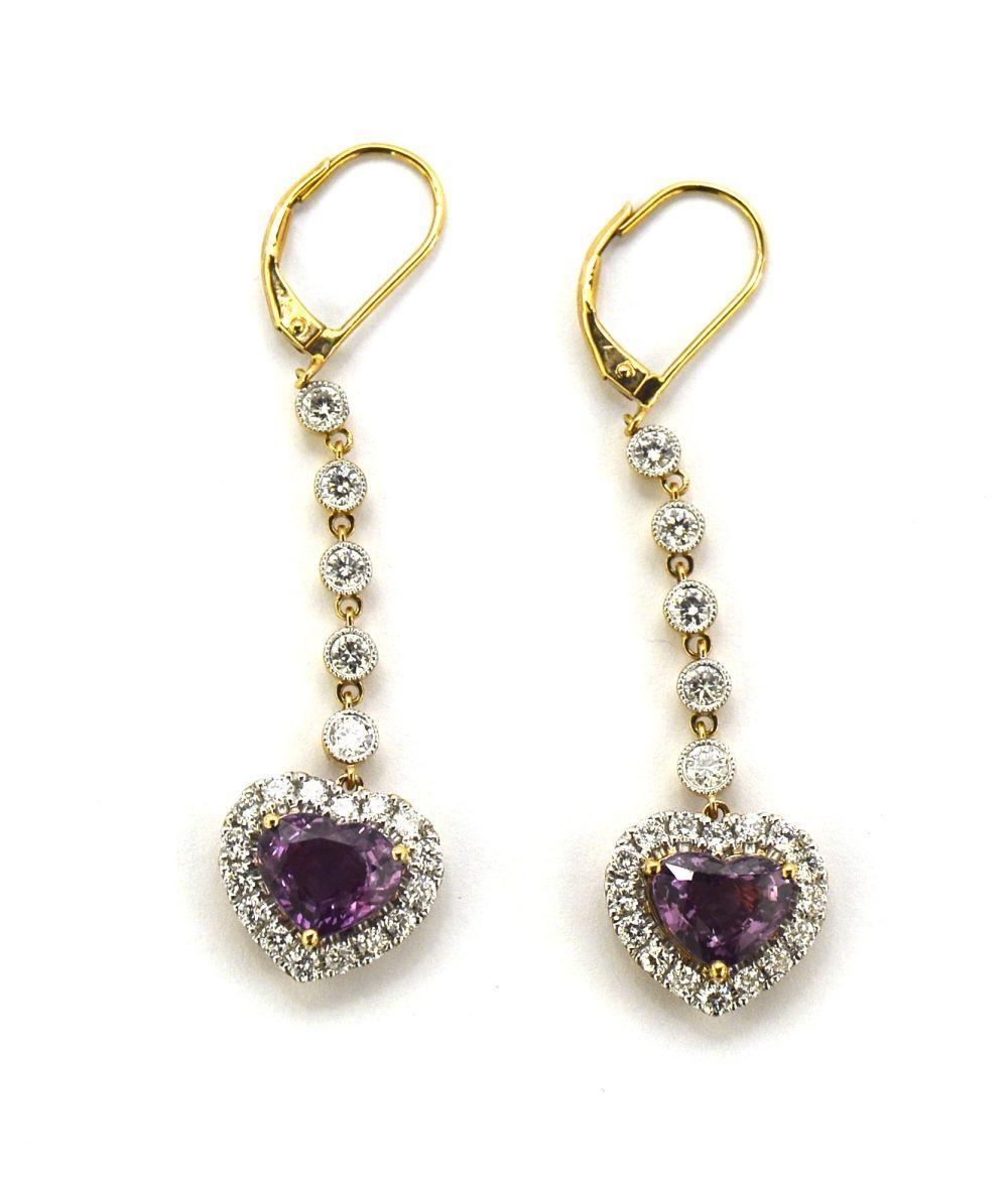 Sapphires 4.00 carats