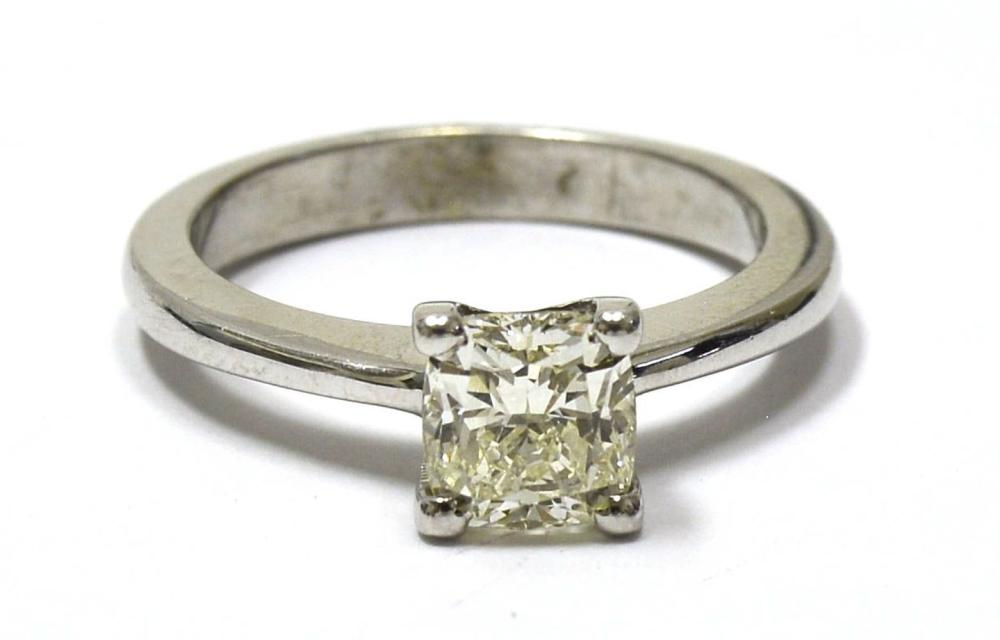 Diamond 1.20 carats
