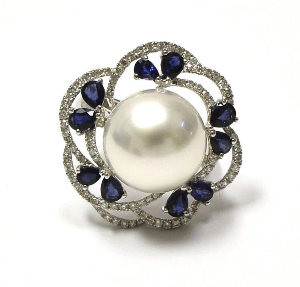 South Sea pearl